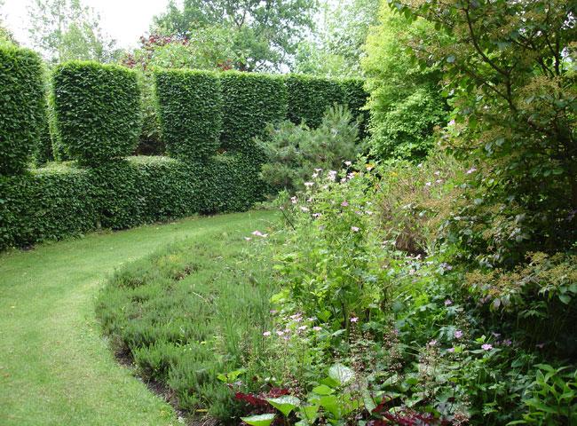 Jardin du petit bordeaux - Le petit jardin watou creteil ...