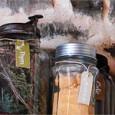 Utiles et décoratives, ces étiquettes téléchargeables décorent les bocaux de la cuisine. Un simple clic sur le mot «étiquettes» et il ne vous reste plus qu'à imprimer ces étiquettes sur […]