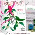 Ce mois-ci, le magazine Truffaut vous propose des idées sur la déco de Noël, des recettes gourmandes et de nombreuses idées et promos à découvrir sur le site Truffaut. Dans […]