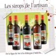 Pour parfumer vos desserts ou vous rafraîchir, la distillerie Eyguebelle propose une large gamme de sirops de qualité. Le diabolo «Châtaigne» vous désaltérera et le sirop de figues apportera un […]