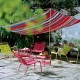 Fermob invite le soleil à faire son entrée avec ses produits design, colorés et confortables… L'outdoor est plus que jamais de mise, imaginé comme un véritable espace de vie, aménagé […]
