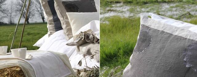 «ANA…» une histoire simple qui commence quand mère et fille mettent leur créativité en communau bord du Marais et sèchent leurs tissus entre les arbres et au vent… Un nouvel...
