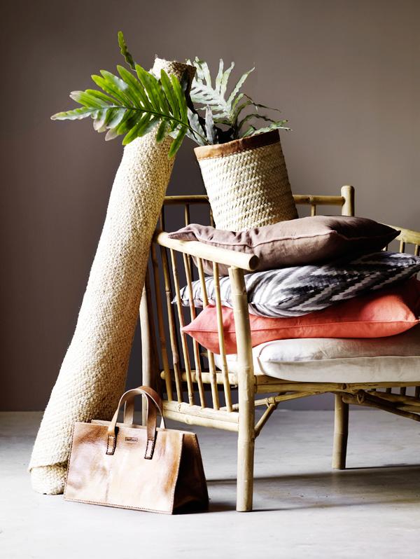 Collection de la marque déco Tine K Home