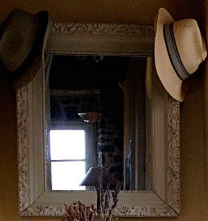 Un miroir