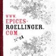 Pour celles et ceux qui aiment cuisiner, les épices Roellinger réveilleront vos papilles.  Ce petit carnet www.epices-roellinger.com, réalisé en collaboration avec Olivier Roellinger et Emmanuel Tessier, s'utilise comme un […]