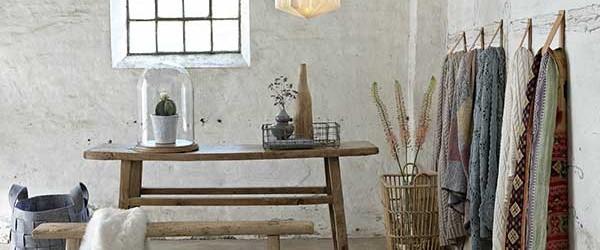Hübsch, une marque danoise pour le design et l'intérieur de la maison dont les collections, de style scandinave, évoquent tout le confort nordique. Hübsch s'inspire des nouvelles tendances et des...