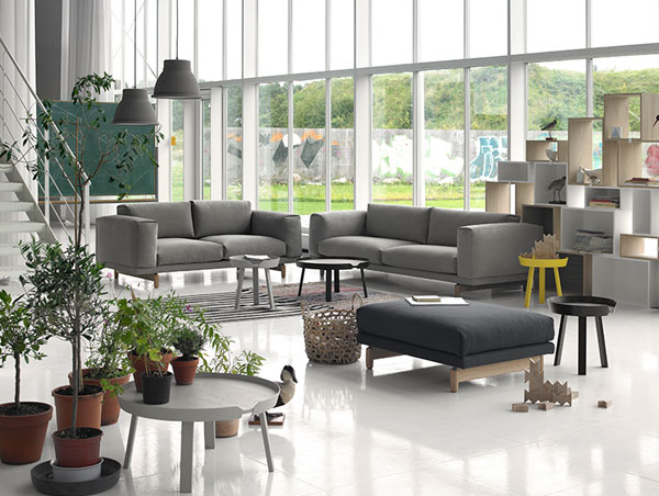 Collection Muuto