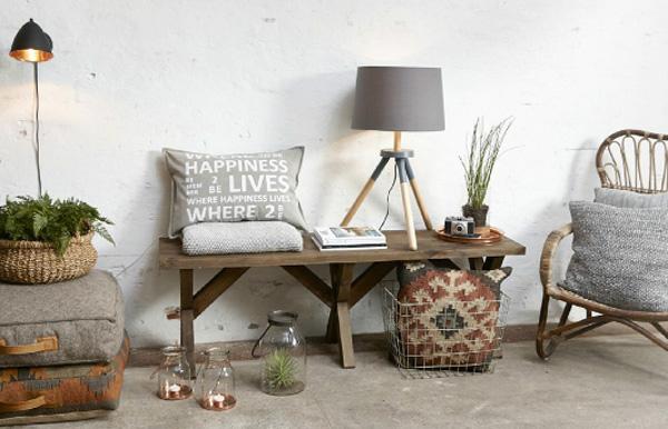 tendances d co 2014 h bsch. Black Bedroom Furniture Sets. Home Design Ideas