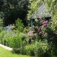 Après avoir sillonné les routes ornaises, découverte du charmant petit village de Moulins-sur-Orne. C'est au bout de ce village que Pascale Alexandre nous ouvre les portes de son jardin enchanteur […]