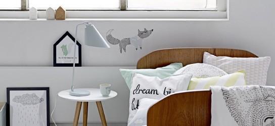 La marque danoise Bloomingville combine tendances nordiques et fraîcheur. Les tons pastels et les formes géométriques sont toujours d'actualité. Une collection d'objets pour la maison et le jardin à découvrir.