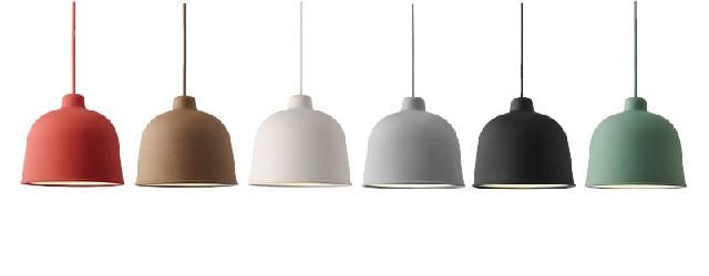 La suspension Grain, réalisée par le jeune designers suédois, fait partie de la nouvelle collection Muuto. JENS Fager, diplômé de l'Université Konstfack à Stockholm, a déjà eu un succès international […]