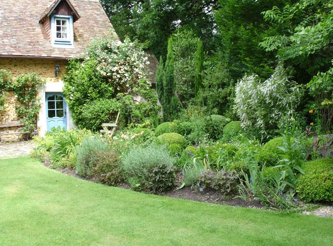 Rendez vous aux jardins les carnets de carreco for Jardin de particuliers a visiter