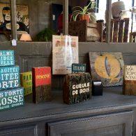 Connaissez-vous «Ma toponymie» ? Graphiste, plasticien et peintre en lettresqui collecte du bois échouésur ses plages favorites du grand Ouest. C'est la passion de Samuel Dréan en quête de l'authenticité […]