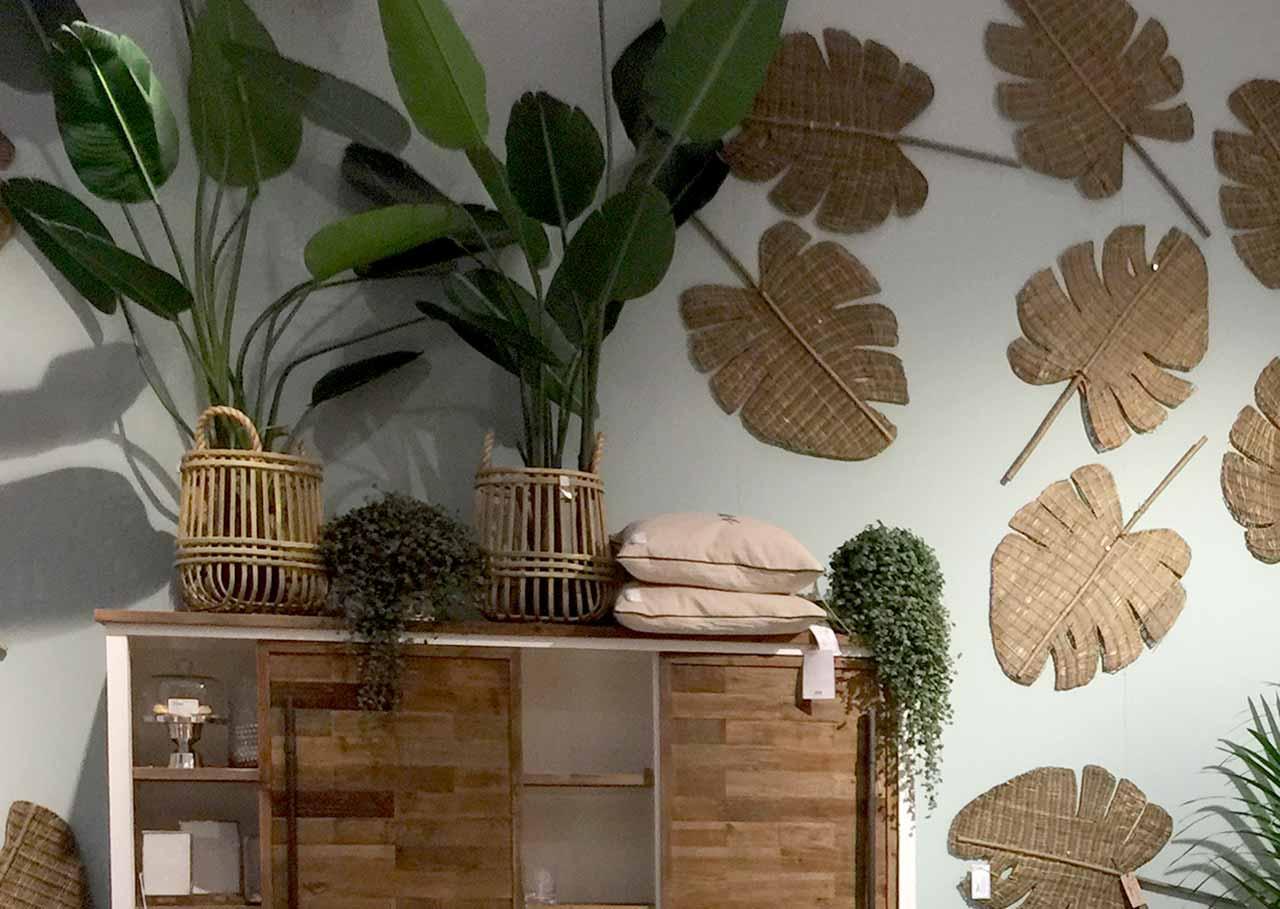tendances d co du salon maison objet paris 2018 les. Black Bedroom Furniture Sets. Home Design Ideas