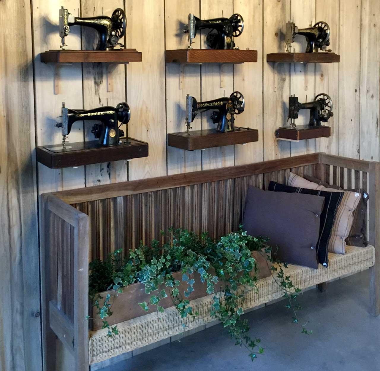 magasin linge de maison au me tage le linge de maison l aussi est totalement relook with. Black Bedroom Furniture Sets. Home Design Ideas