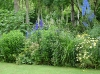 Le jardin du Petit-Bordeaux