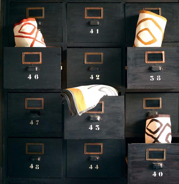 maison de vacances et sa collection d co les carnets de carreco. Black Bedroom Furniture Sets. Home Design Ideas