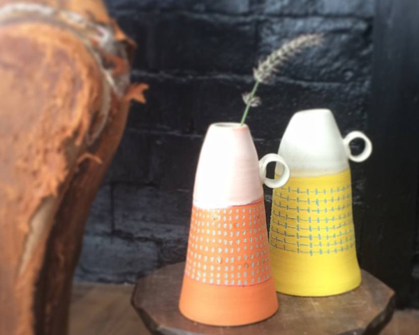 Bouteille Bianina Ceramics