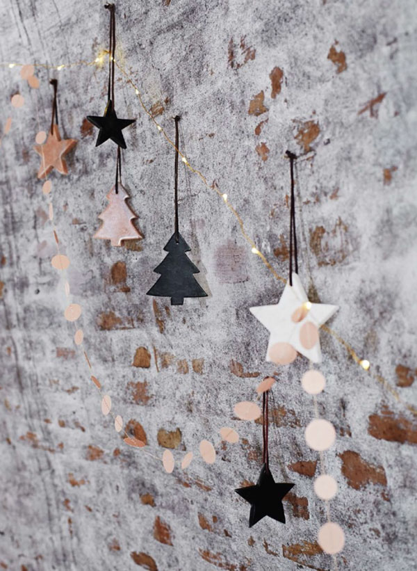 Décoration de Noël Madam Stoltz