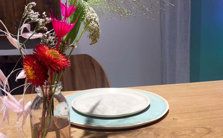 Collection Laurette Broll Ceramic
