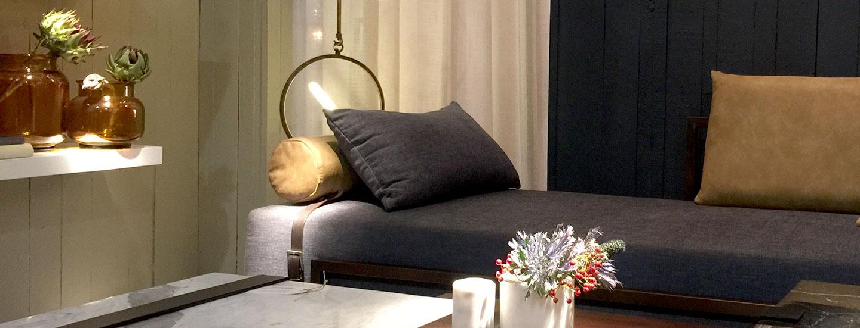 Sofa de chez Vips and Friends